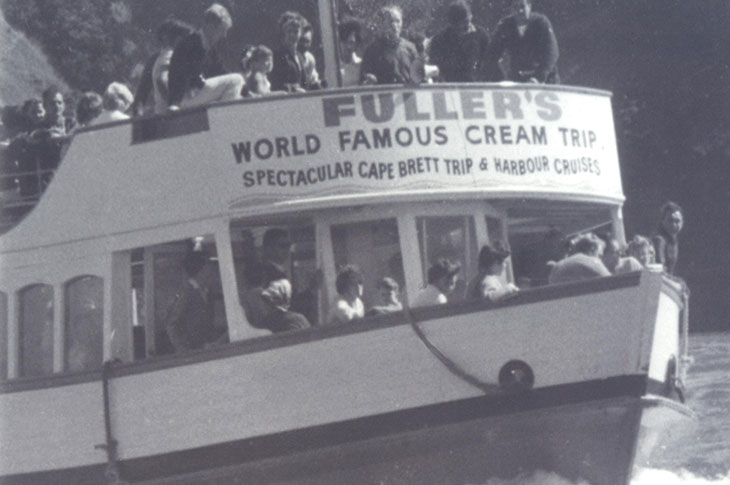 Fullers GreatSights history Cream Trip