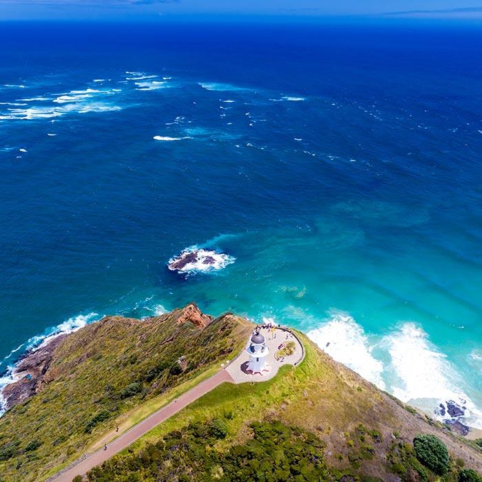 Cape Reinga G7